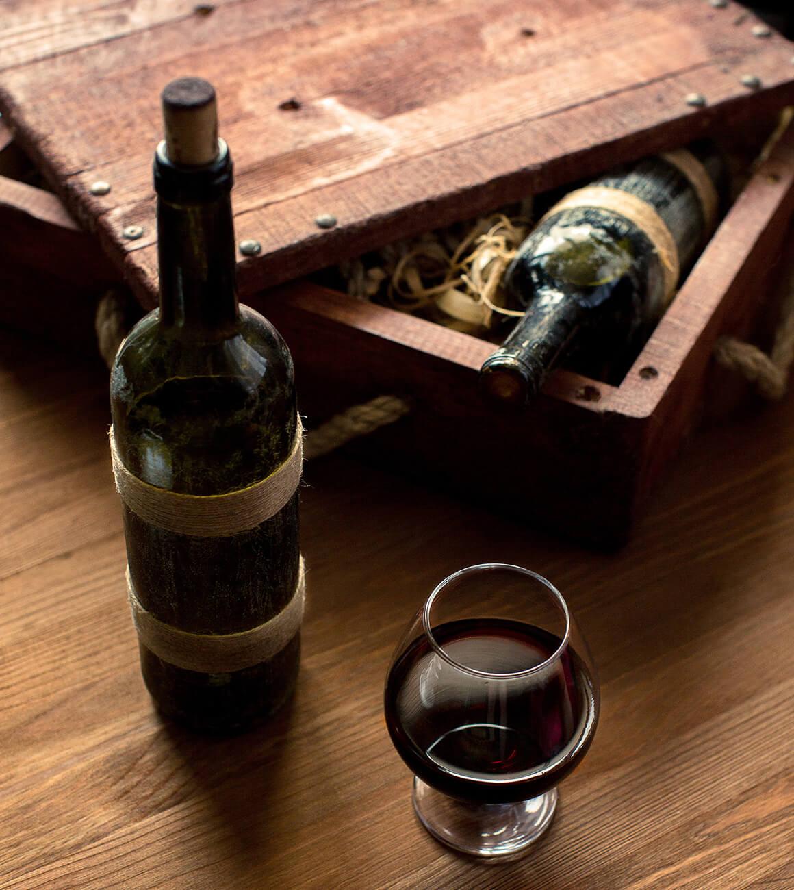 ワインオークション入札にあたって